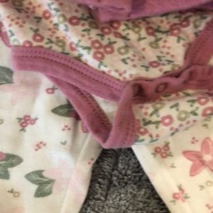 Laura Ashley Matching Sets - Baby Girl Matching outfits 0-3 month bundle